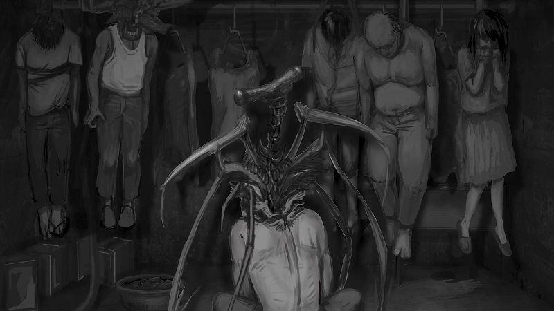Keiichiro Toyama First Images From The New Horror Game