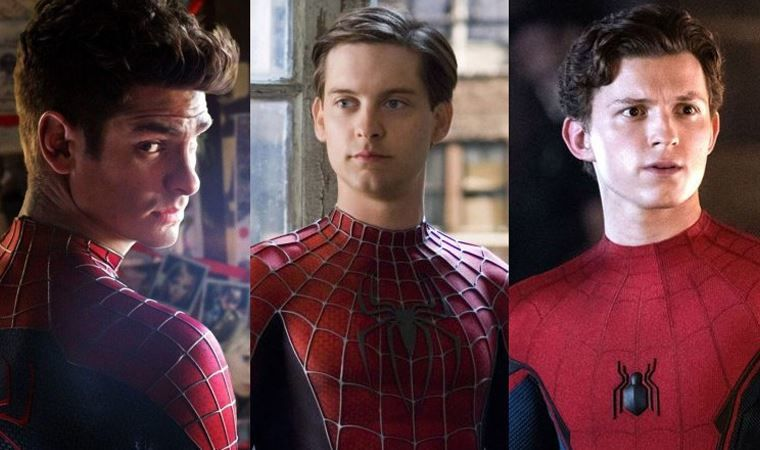 Spider-Man 3 Won't Have Tobey Maguire and Andrew Garfield