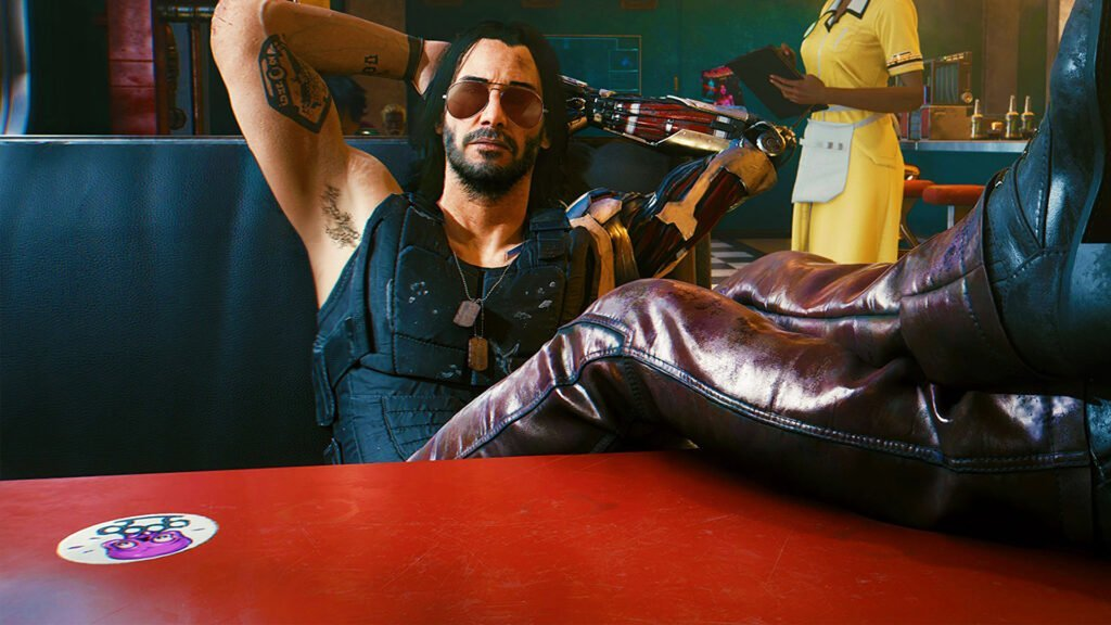 Cyberpunk 2077 Mods Have Security Problems