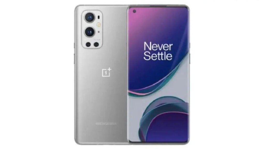 OnePlus 9R and Watch First Details Arrived