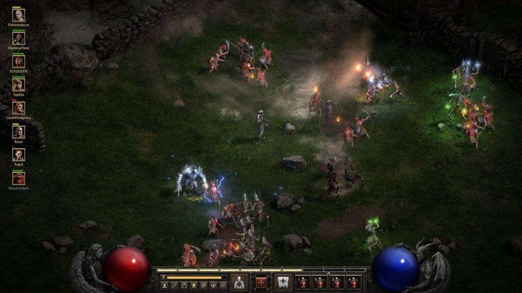 Diablo II: Resurrected System Requirements Announced