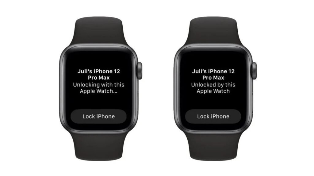 WatchOS 7.3.1 Released For Apple Watch Series 5 And Watch SE