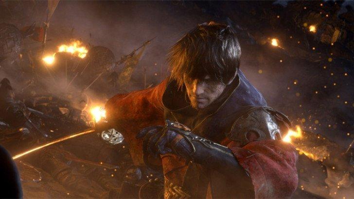Final Fantasy XIV Expansion Pack Endwalker Announced