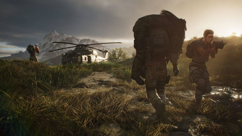 Ghost Recon Breakpoint will be Getting New Updates in 2021