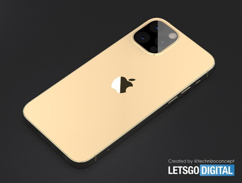 iPhone 13 Pro High-Quality Images And Videos Revealed