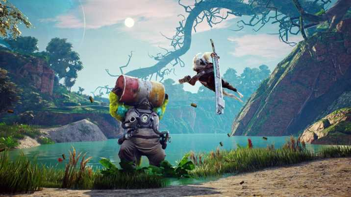 Biomutant System Requirements Explained