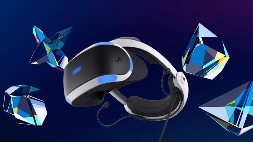 PlayStation VR 2 Confirmed but No Release Date Yet