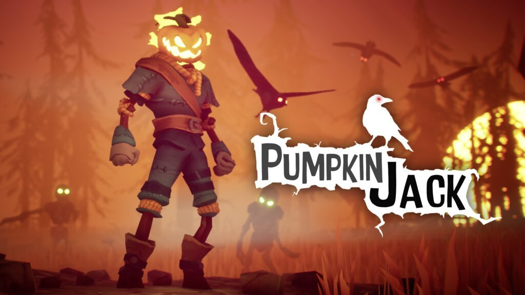 Pumpkin Jack Launches For PS4 On February 24