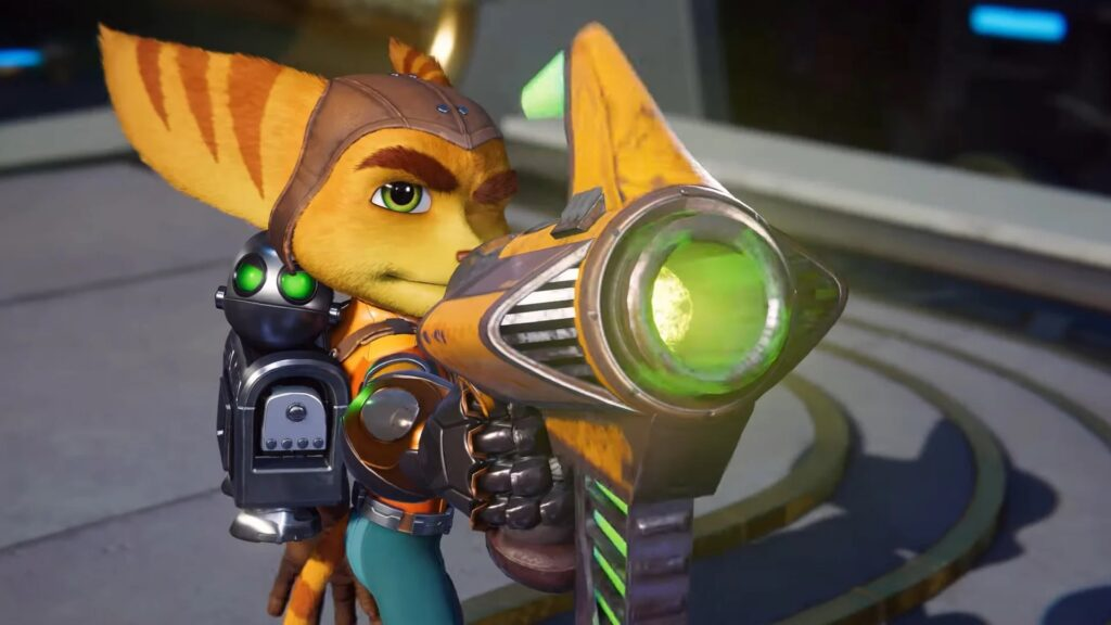 Ratchet & Clank: Rift Apart is Coming to PS5