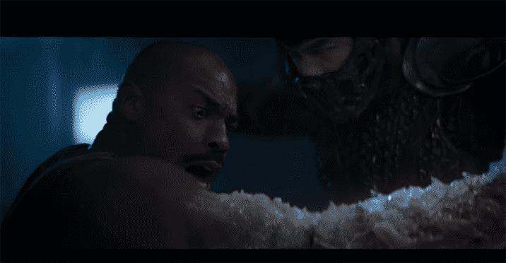Mortal Kombat Movie Trailer Has Been Released