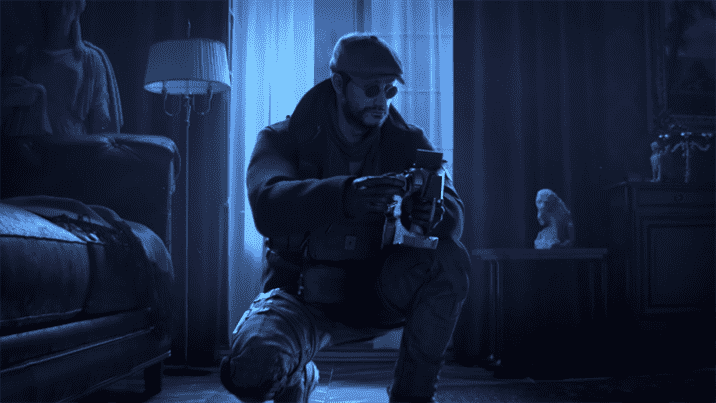 Flores is the New Operator of Rainbow Six: Siege