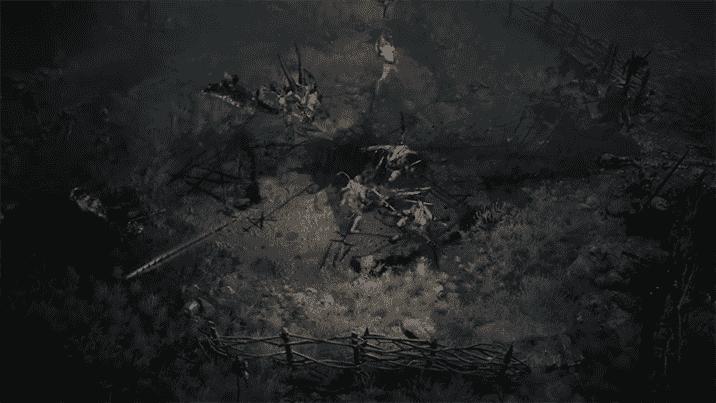 Diablo 4 Rogue Class Revealed on Blizzconline