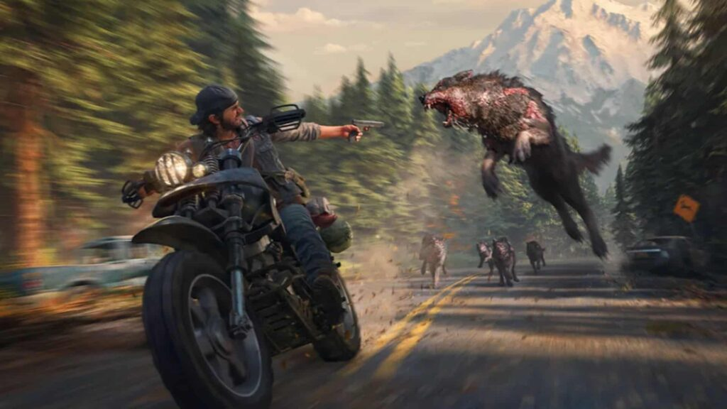 Days Gone PC Version Will be Released Soon
