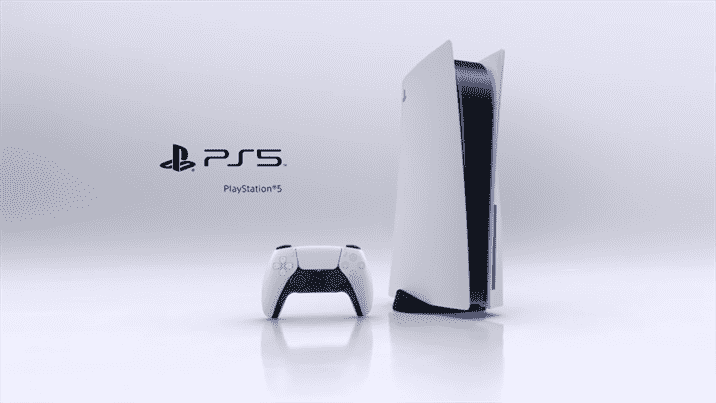 Sony China Will Launch the PS5 in Q2 2021