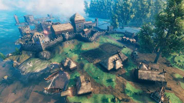 Valheim System Requirements: Popular Game of the Latest Times