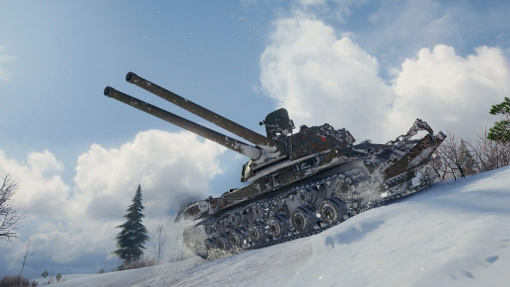 World of Tanks Comes to Steam 10 Years After Its Launch