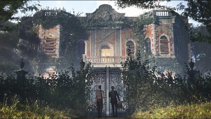 Sherlock Holmes Chapter One Gameplay Trailer Revealed