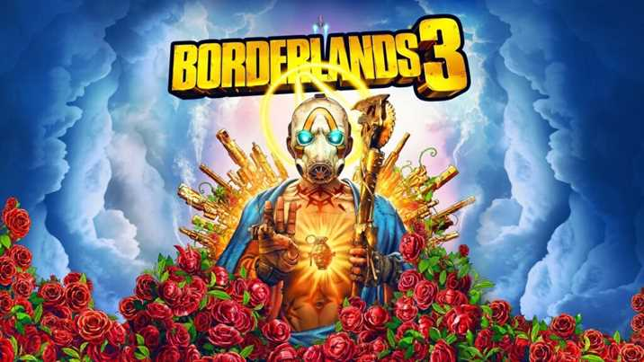 Take-Two Will Continue To Publish Borderlands Franchise