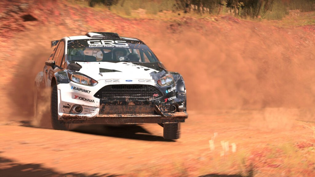 DIRT 4 is Leaving Xbox Game Pass Soon