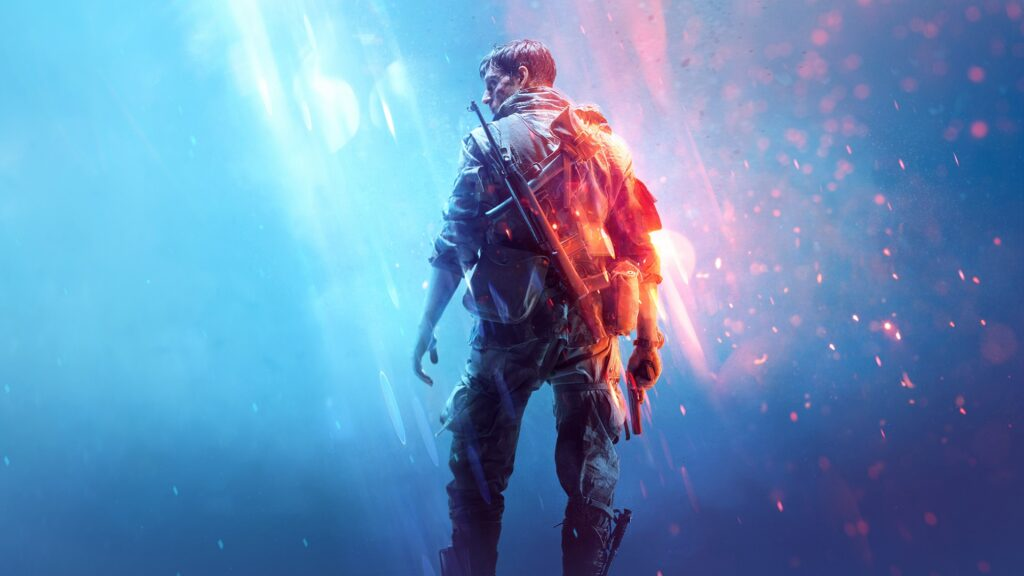 DICE LA is Working on a New Battlefield Game