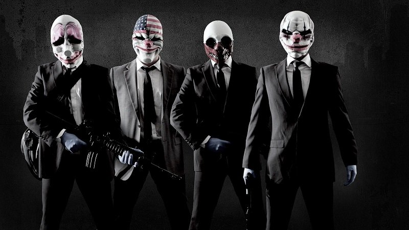 PAYDAY 3 Will be Released by Koch Media