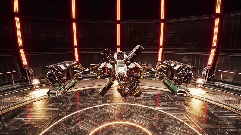 Haunted Space Announced for Next Gen Consoles and PC