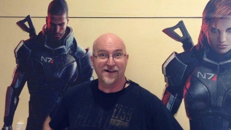 Jonathan Warner Departs Bioware After 10 Years