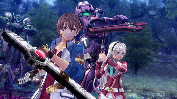 The Legend of Heroes: Trails of Cold Steel IV Coming To PC on April 9