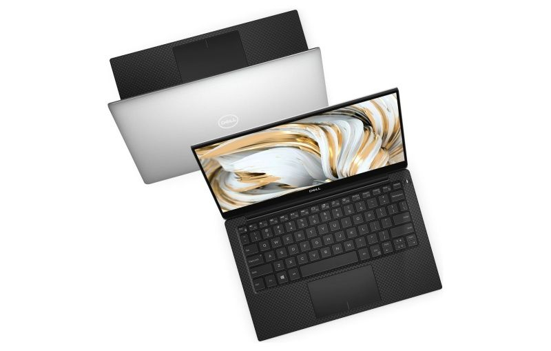 Dell XPS 13 With Tiger Lake Processor Launched