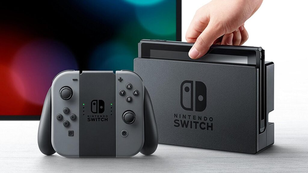 Nintendo Switch Update 12.1.0 is Out. Here are the Details.