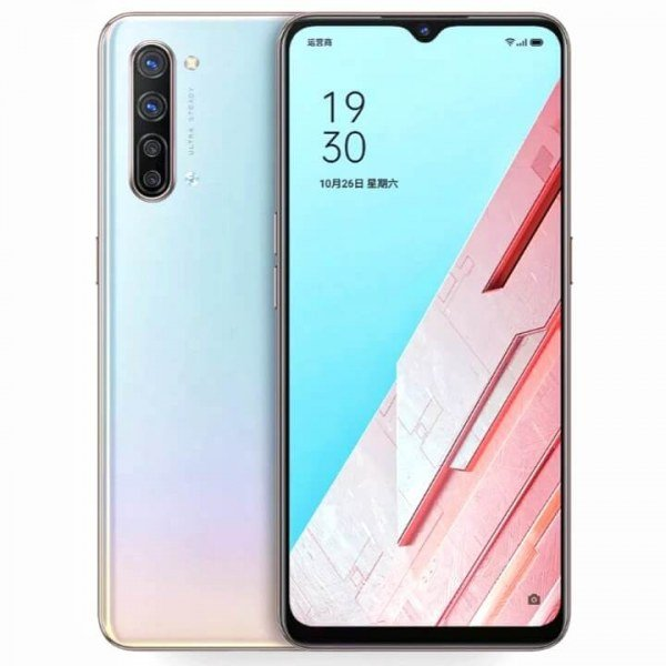 Oppo A94 With AMOLED Display, Quad Rear Cameras Launched