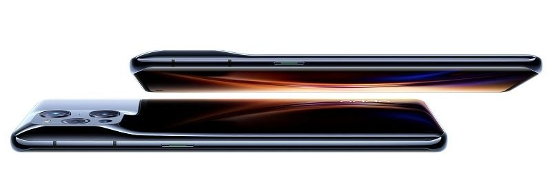 Oppo Find X3 Pro Model Officially Introduced