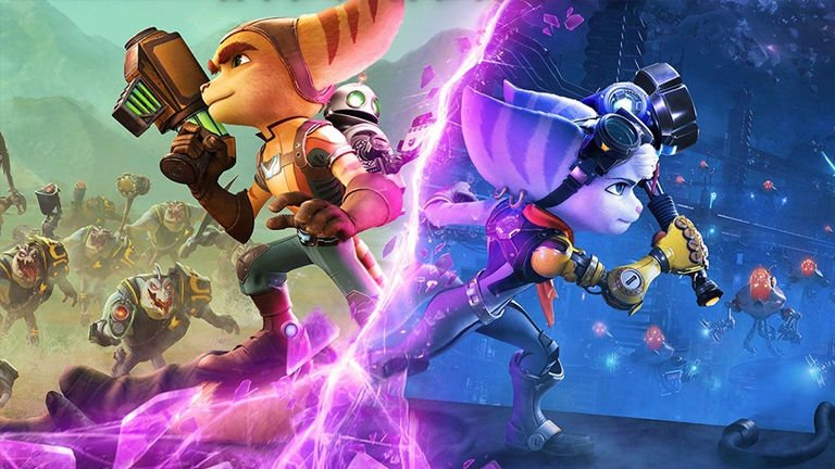 Ratchet & Clank PS5 Version Will Run 60FPS