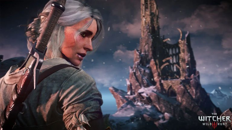 The Witcher 3 PS5 and XSX Will Be Released in 2021