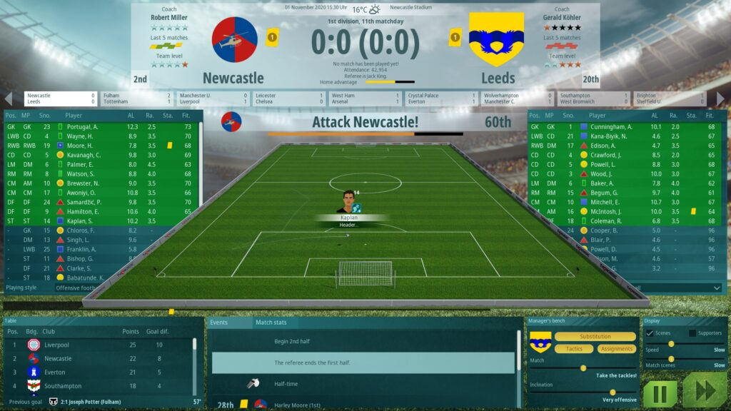 We Are Football Announced for PC - Football Manager