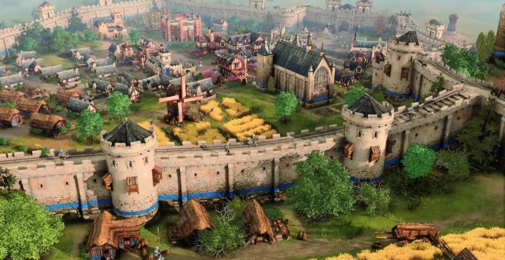 Age of Empires IV Release Date May be Announced Soon