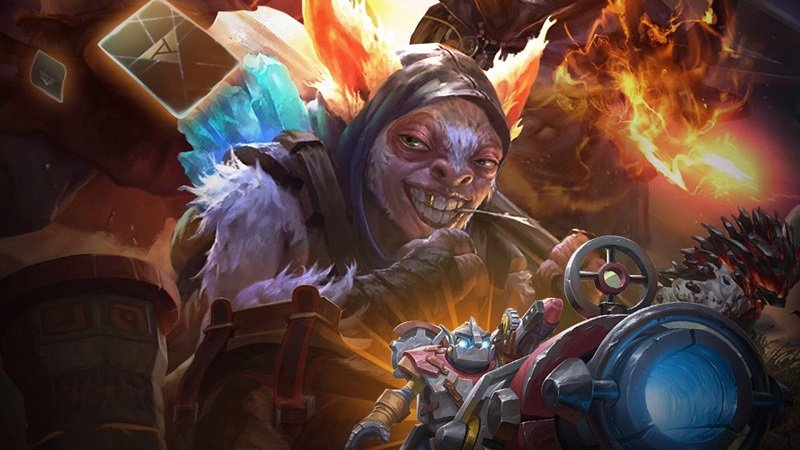 Artifact Development Has Been Ended by Valve
