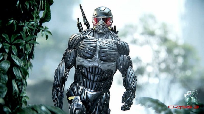 Crysis 3 SecuROM DRM Has Been Removed After Years