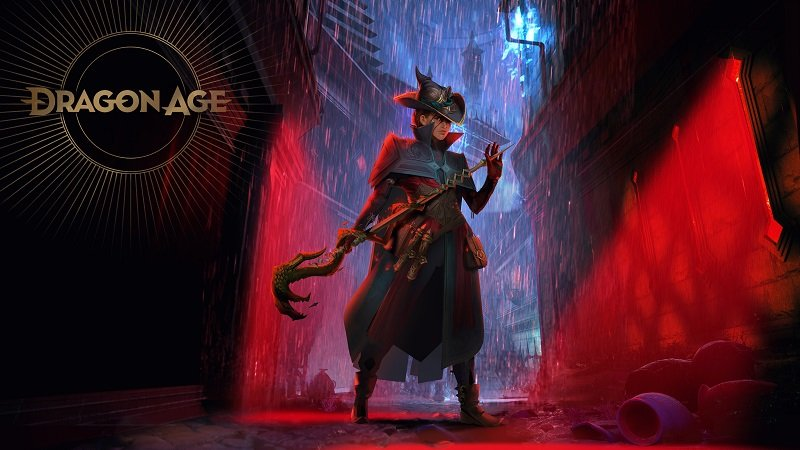 Dragon Age 4 New Concept Art Revealed