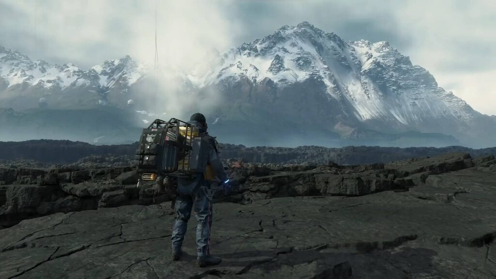 Death Stranding Extended Edition Might be Announced Soon