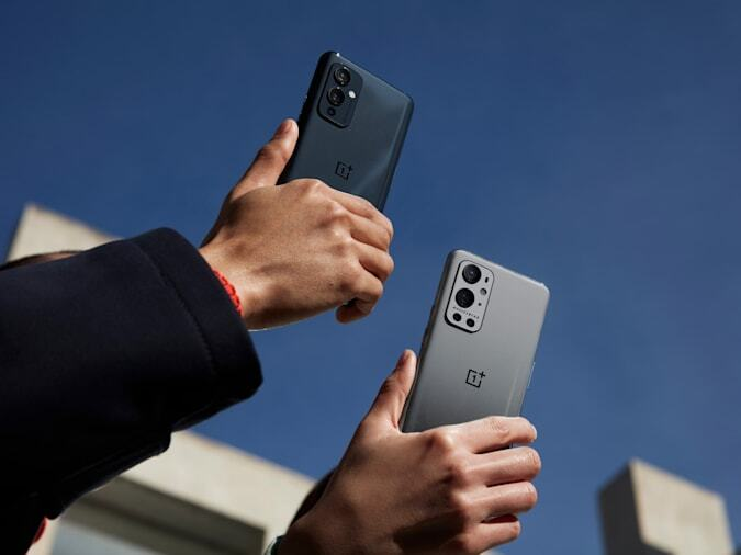 The OnePlus 9 and 9 Pro Will Feature Hasselblad Cameras