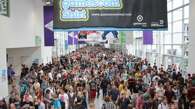 Gamescom 2021 Will be a 'Mixed' Event