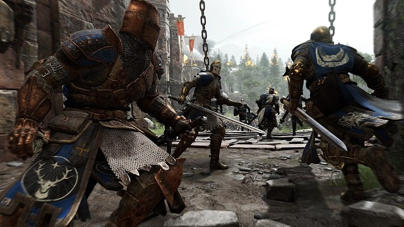 For Honor Season 5 Details Have Been Revealed
