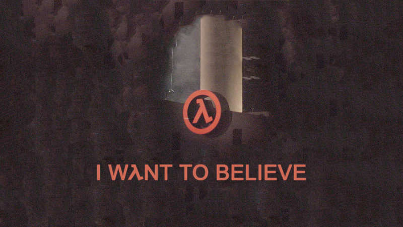 Half-Life: Insider Claims That Two Games Are in Development