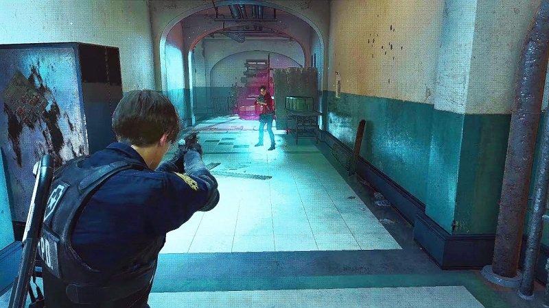 Resident Evil ReVerse Open Beta Date Has Been Announced