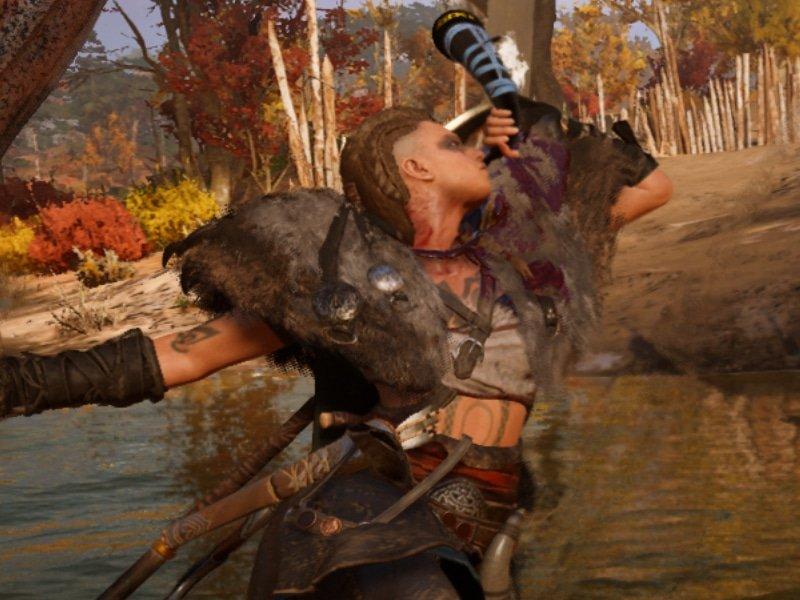 Assassins Creed Valhalla Update 1.2.0 Released