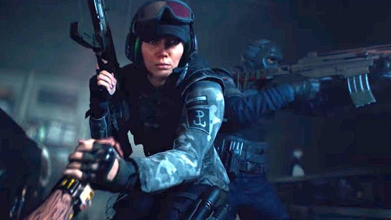 Rainbow Six Parasite System Requirements Leaked