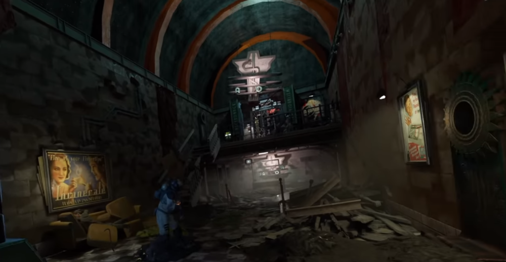 Bioshock Mod for Half Life Alyx Brings 8 Levels to Explore