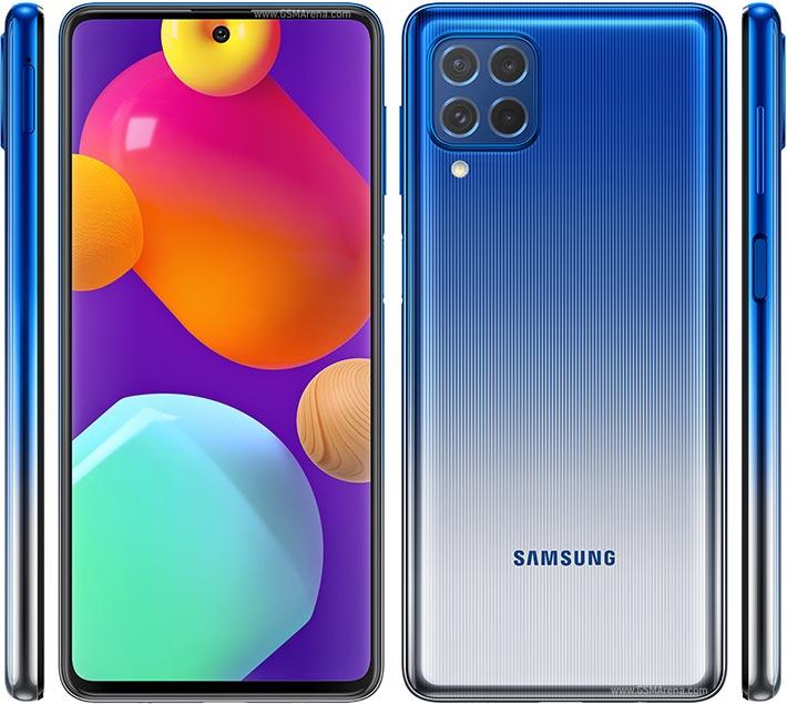 Samsung Galaxy M62 Announced With Exynos 9825