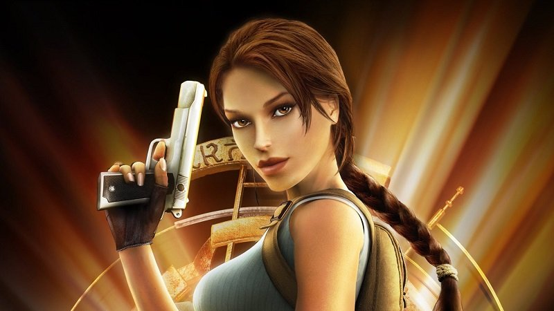 Square Enix is Giving Away Two Lara Croft Games